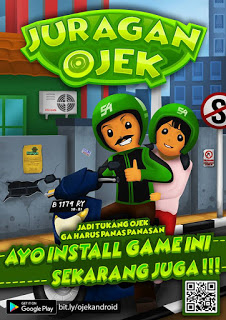 Juragan Ojek  APK MOD [Unlimited Coins/Money] 1.2.7.5
