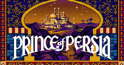 prince of persia online stream