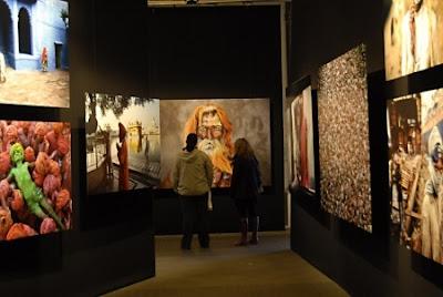 Fotoausstellung organisieren