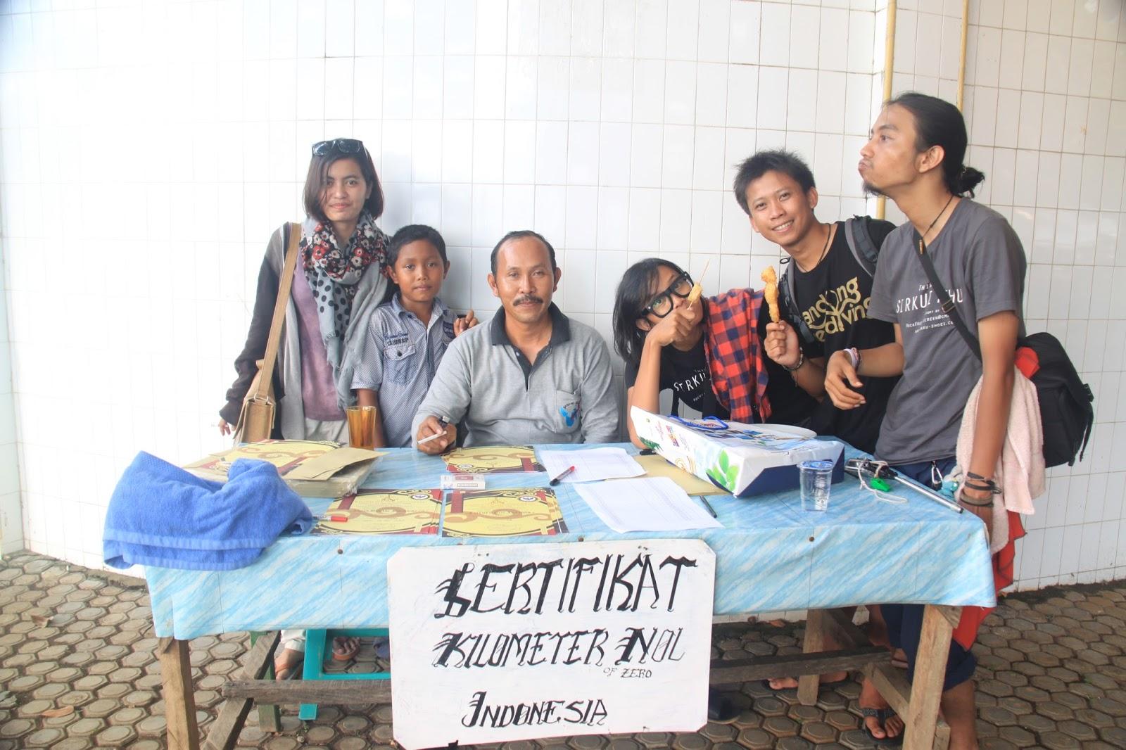 Mencicipi Aceh Menggerayangi Weh BAGIAN 1 Andini Anisa