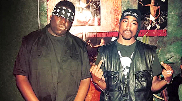 Unsolved - Os Assassinatos de Tupac Shakur e Biggie Smalls