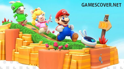 Mario + Rabbids Kingdom Battle Gameplay