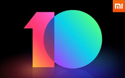 MIUI 10 Rilis Berbalut Fitur AI,  Type Xiaomi Apa Saja Yang Mendapat Dukungan ?