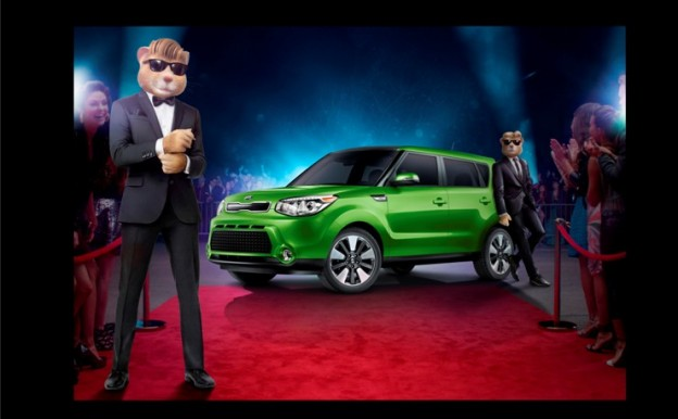 Kia Soul Hamster >> Airing My Laundry One Post At A Time 2014 Kia Soul