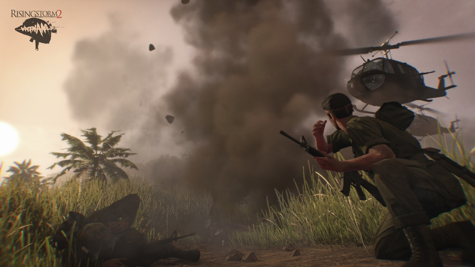 bad company 2 vietnam torrent