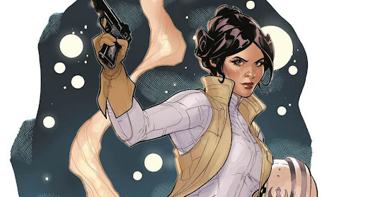 First Issues for $1 - Princess Leia!!