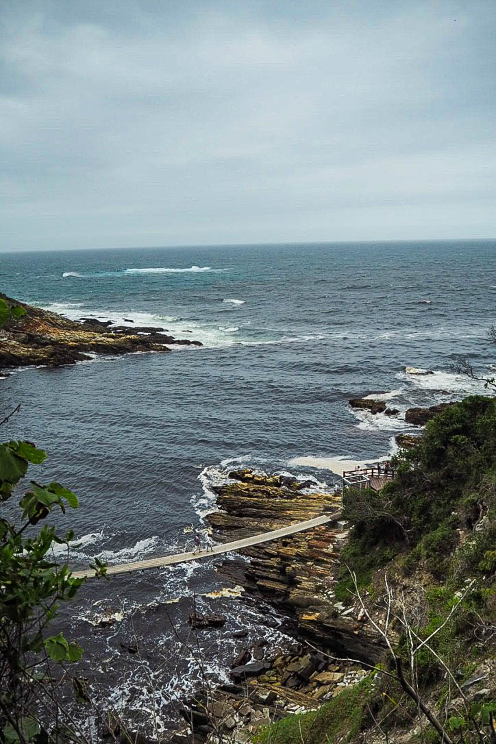 Tsitsikamma National Park, South Africa