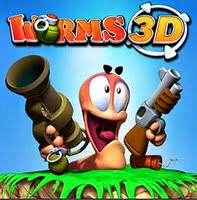 Download Games Worm 3D Full Version