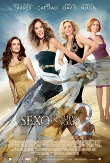 descargar Sexo en Nueva York 2 (2010), Sexo en Nueva York 2 (2010) español