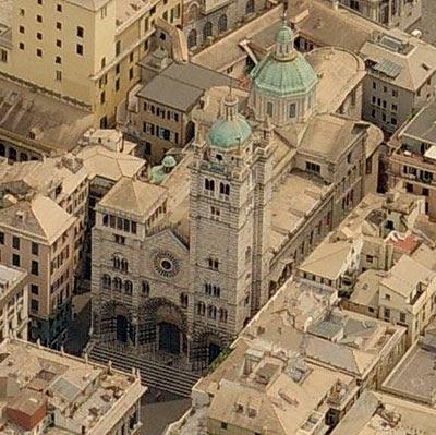 Hotel Genova Vicino Al Porto