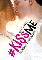 Prohibido enamorarse (#KissMe 1) Elle Kennedy
