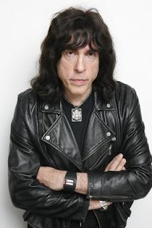 Ramones style