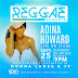 EVENT: Adina Howard Live On Stage