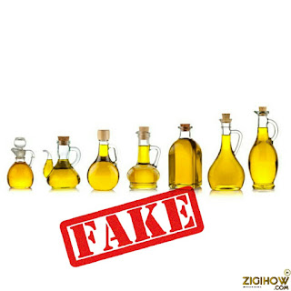 FAKE OLIVE OIL BRANDS REVEALED (AVOID THEM) 1