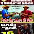 Show de Pedro e Zé Beté será realizado em Jacobina-BA