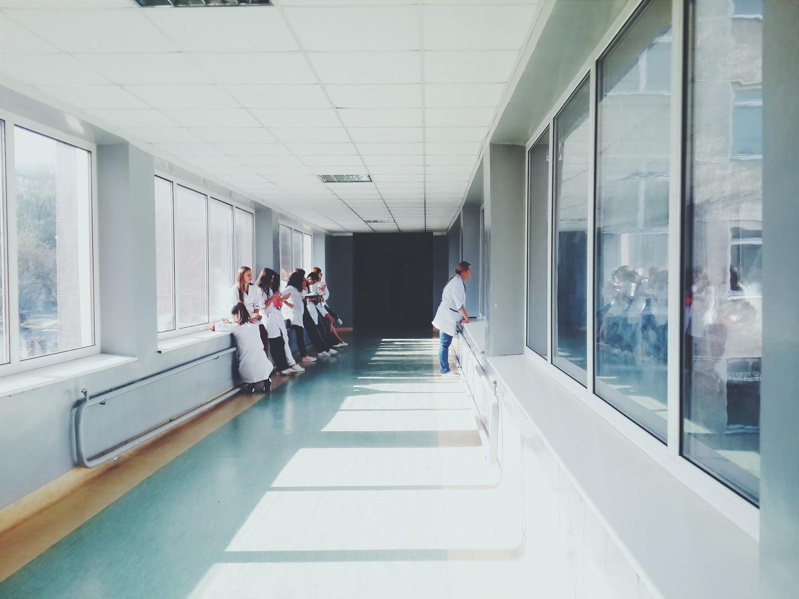 Jak przeciwdziałać wypaleniu zawodowemu w zawodzie pielęgniarki.