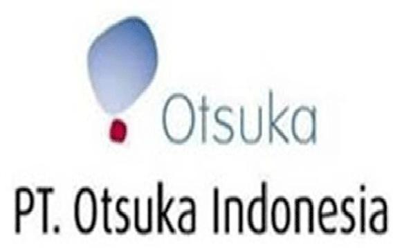 LOWONGAN FARMASI OTSUKA INDONESIA