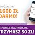 50 zł za ... darmową pożyczkę przez aplikację mobilną Vivus.pl