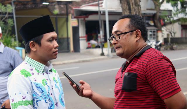 Bupati Lumajang terpilih 2018-2023 Thoriqul Haq