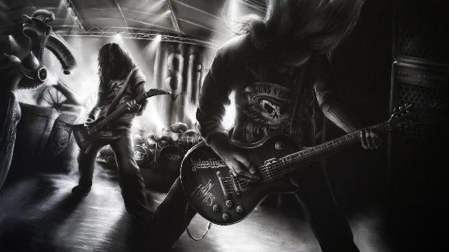 Top 100 Lagu Rock Metal Ballads terBaik Dan terPopuler Versi Wahok