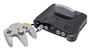 Nintendo 64, videojuegos