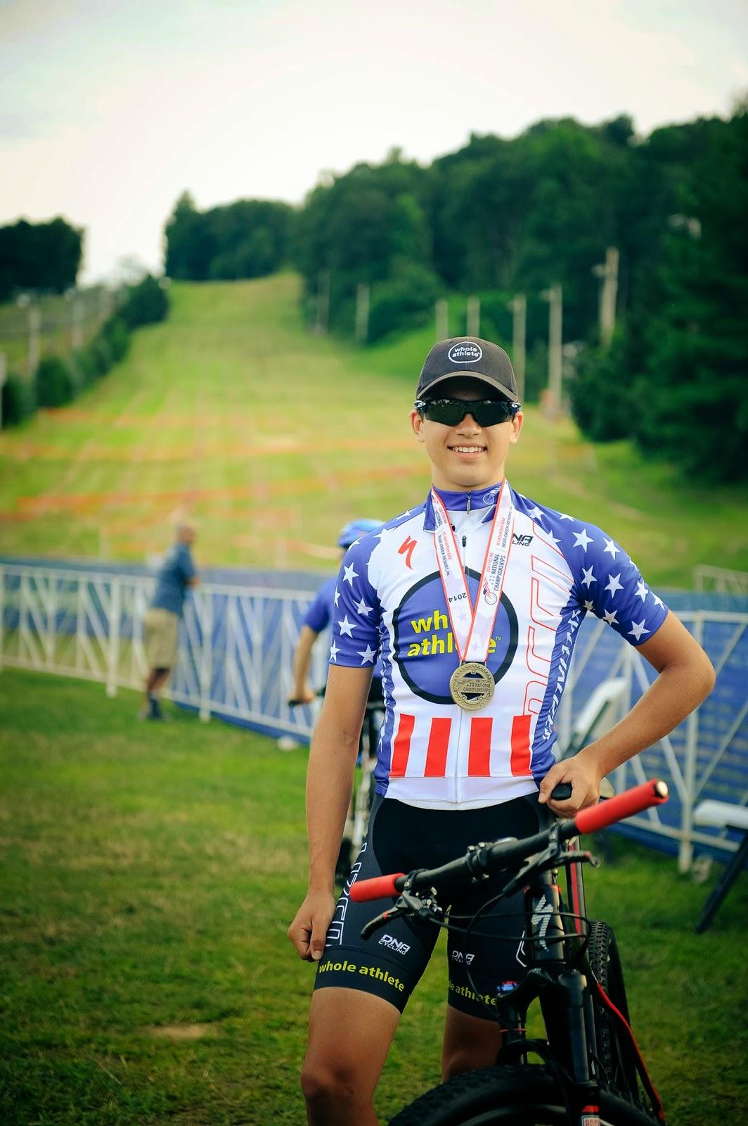 mountain bike mike  my race resume  2010