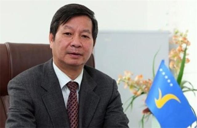 ông Lê Khắc Hiệp cùng trao đổi về dự án VinCity
