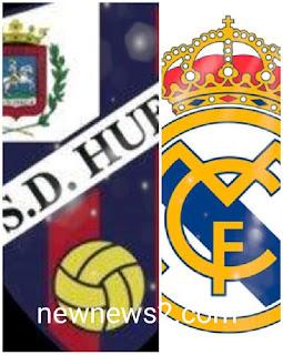 ريال مدريد يحقق فوز صعب للغاية في الليغا الإسبانية