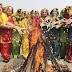 why lohri 2018 celebrate