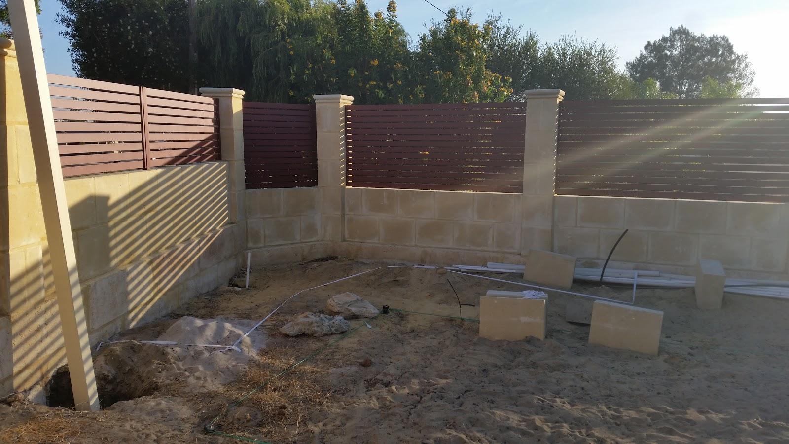 How Many Landscaping Bricks Do I Need : Pavers we will need and how many blocks ll to build the garden