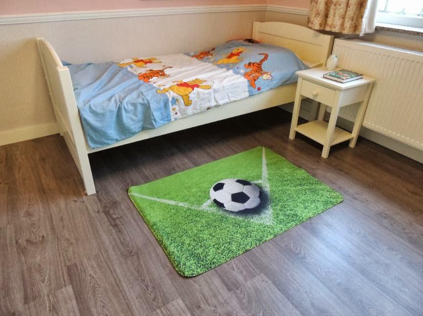 Betere Speeltapijten, speelmatten, vloerkleden kinderkamer, kleed PL-16