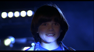 Saban Turbo A Power Rangers Movie Justin
