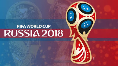 FIFA WORLD CUP 2018 RUSSIA, IT'S BEGIN!!! (indosport.com)