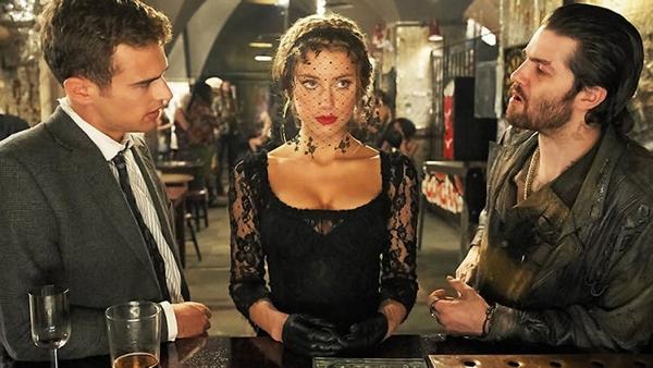 Amber Heard London Fields as Nicola Six