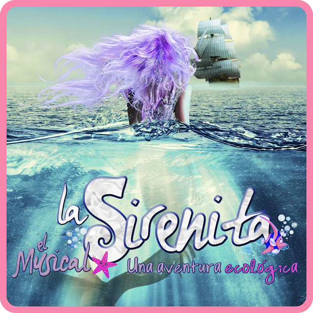 Teatro Musical La Sirenita