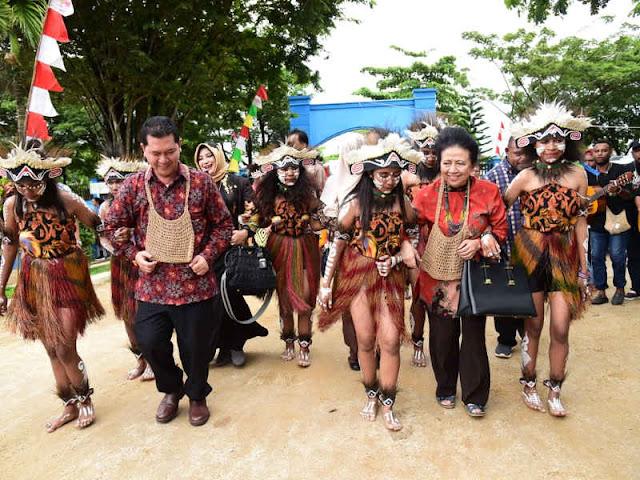 Komisi VII dan X DPR RI Kunjungi Papua Barat, Pantau Blok Tangguh dan Pendidikan