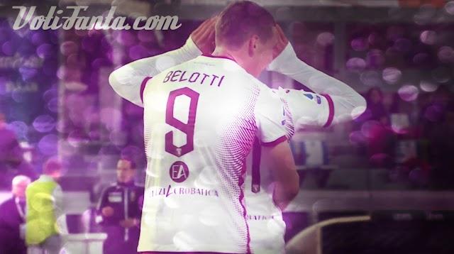 Gazzetta voti fanta Brescia Torino, Inter Verona, Napoli Genoa