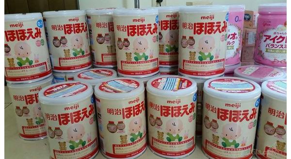 Sữa Meiji không đạt chuẩn: Người bán không biết, người dùng không hay