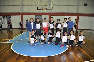 Μεγάλη επιτυχία για το 4ο Τουρνουά Μπάσκετ -«ΣΟΦΙΑ ΔΗΜΟΛΙΑΝΗ»- Κατάμεστο το κλειστό της Νεάπολης Μυτιλήνης (pics)