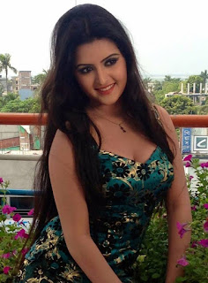 BD Actress Pori Moni