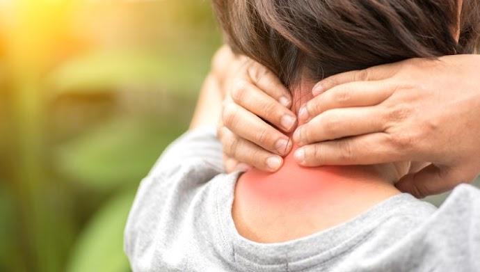 Boyun ağrısı sebepleri nelerdir?