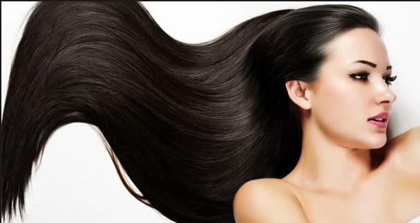 Cara Alami Untuk Mendapatkan Rambut Lurus