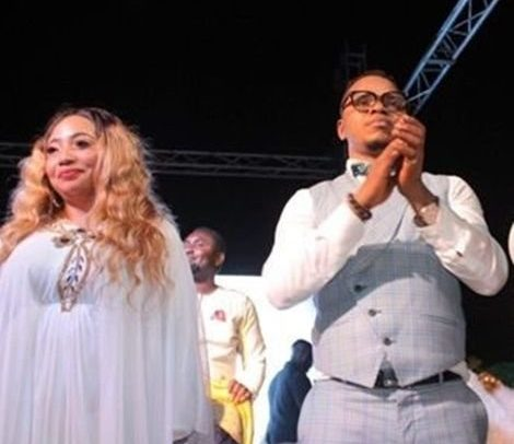 'Obinim's Daughter' Files To Contest As MP
