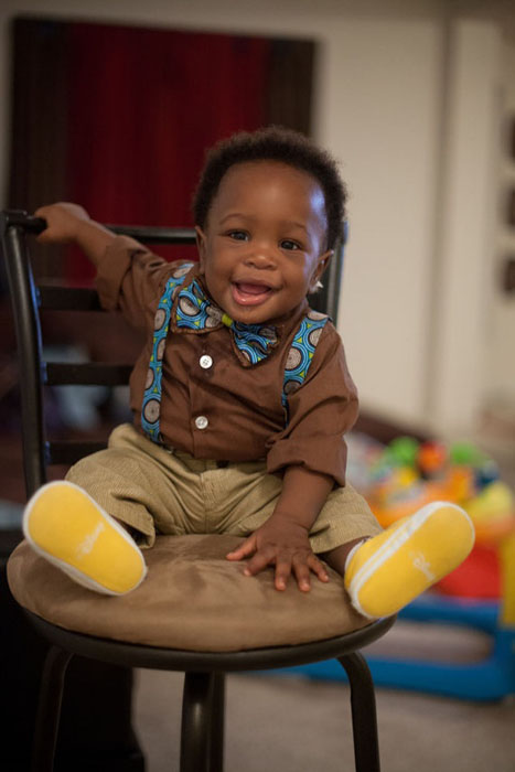 African Baby Clothes (2)