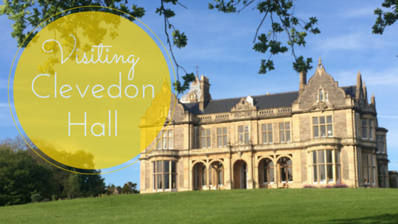 clevedon hall somerset