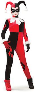 DC Comics Harley Quinn