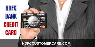 HDFC Credit Card Customer Care Chennai