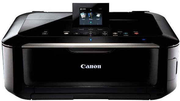 Canon PIXMA MG5350 Driver & Software Download