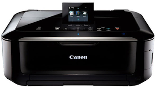 Canon PIXMA MG5300 Drivers