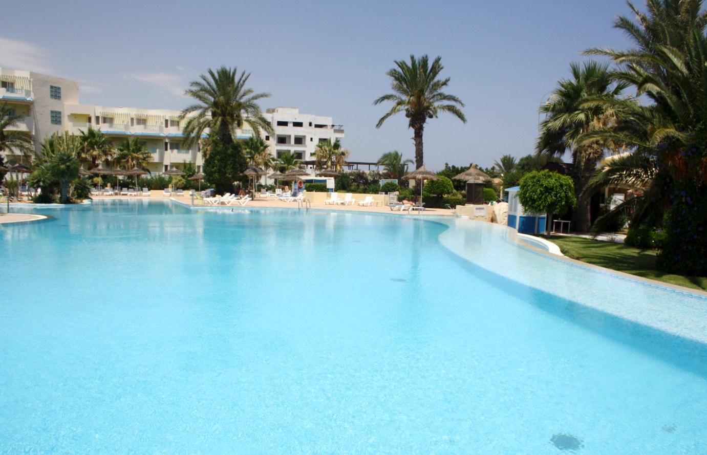 TUNISIA: PHOTO DIARY I. 8